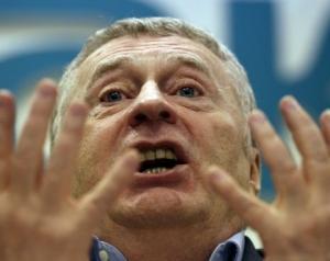 Жириновский, политика, Крым, аннексия Крыма, обещания Жириновского, общество, экономика