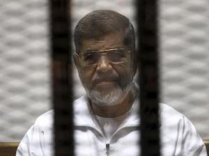 египет, мурси, суд, казнь