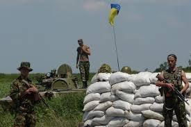 Одесса, военные, обстрел, военные, гранатомет