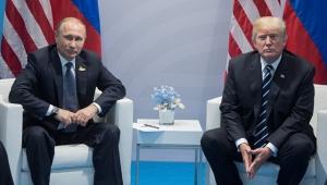 Владимир Путин, Дональд Трамп, Разговор, G20, Ужин