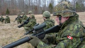 нато, канада, военные учения, агрессия рф
