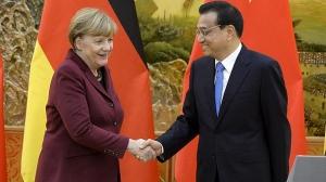 Сирия, конфликт, война, германия, китай, меркель