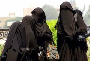 Калифорния, Лонг-Бич, Америка, США, мусульманка, ислам, полиция, женщина, хиджаб, платок, суд