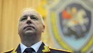 россия, санкт-петербург, бастрыкин, скандал, следком