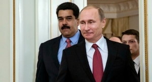 россия, венесуэла, путин, мадуро, сомнения, поддержка, жизнеспособность, режим, экономика, общество, силовой метод, оппозиция, силовики, рычаги влияния