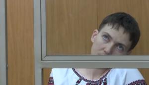 надежда савченко, приговор, суд, политика, видео, Украина, Россия