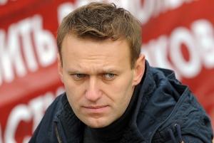Немцов, Навальный, блог, наблюдение