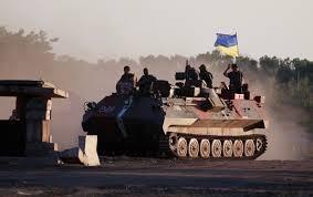 МИД, Россия, Украина, боевые действия, катастрофа