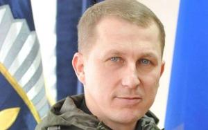 Аброськин, милиция, криминал, Донецк