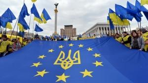 украина, ес, политика, общество, порошенко