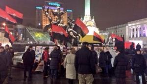 правый сектор, майдан, киев