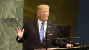 Трамп, Путин, США, Россия, украина, новости украины, донбасс, сша, нато, оон, ассамблея оон