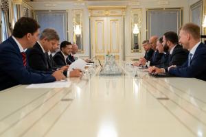 Украина, Зеленский, Волкер, Политика, США, Посол, Донбасс.
