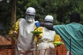Таиланд, Эбола, врачи, ученые, лихорадка, лекарство