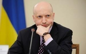 Александр Турчинов, безопасность Украины, политика России, США, Путин