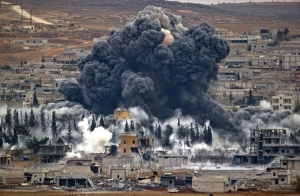 сирия, война в сирии, иран, израиль, цахал, удар, алеппо, скандал