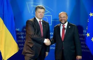 петр порошенко, европарламент, ситуация в украине, евросоюз, соглашение об ассоциации с ЕС