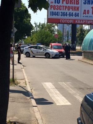 киев, происшествия, общество, мвд украины, дтп, полиция