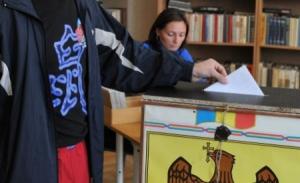 Молдова, парламентские выборы в Молдове, политика, общество, Москва, Украина, Владимир Арьев