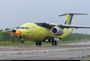 ан-178, ан-32, авиасалон, ле-бурже
