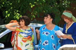 сваты 7 сезон, стартовали съемки в Беларуси, изменили сценарий, поменяли декорации