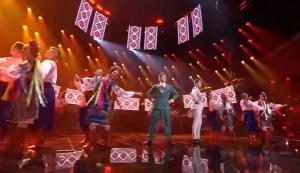 Евровидение, Украина, общество, киев, реакция, перфоманс, полуфинал