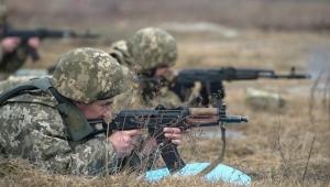 АТО, Марков, Ровно, ВСУ, армия Украины, общество, изобретение, оружие, дульный компенсатор, автомат