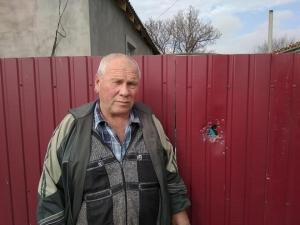 Украина, Аннексия, Крым, Российская агрессия, Джафер Аметов