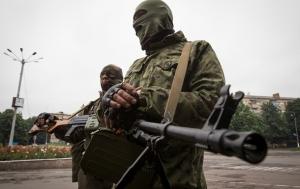 юго-восток Украины, война в Донбассе, пленные, обмен пленными, СБУ Украины, Семен Семенченко, АТО, ДНР