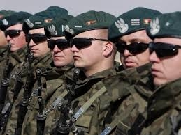 Кандидат, Польша, войска, агрессия, Россия, введение, помощь, солдаты, НАТО