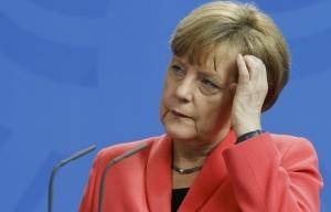 меркель, германия, россия, сирийский конфликт, исламское государство
