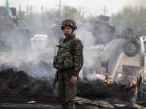юго-восток украины, ситуация в украине, новости донецка, новости украины, ато, днр