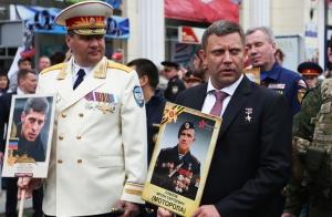 захарченко, убийство, украина, днр, донецк, россия, тимофеев, ташкент