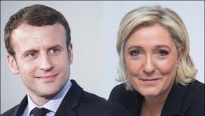 2017, 7 мая, выборы, Франция, президент, онлайн, сегодня, результат, экзит-пол, лидер гонки, Марин Ле Пен · Макрон, Эммануэль, кто победил