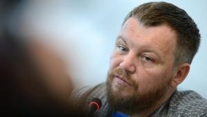 пургин, днр, донбасс, восток украины, оппозиция, политика