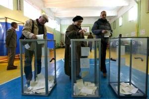 чуров, парламент, выборы, украина, обсе, наблюдатели