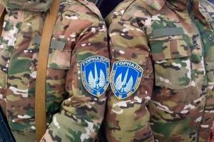 """батальон """"торнадо"""", штурм, база торнадо, боярка, цукур, происшествия, политика, видео, украина"""