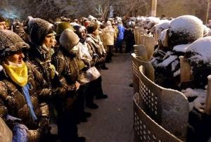 новости франции, политика, новости украины, переворот, евромайдан, янукович, ющенко