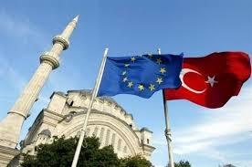 турция, европарламент, евросоюз, политика, визы, безвизовый режим, шенген, маргрете вестагер, новости