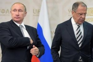 путин, россия, нефть, лавров, захарова, паника