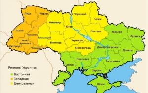 украина, политика, административная реформа, новости, рабочая группа, документ, области, регионы, замена