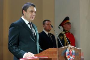 луганск, лнр, пасечник, отставка, донбасс, оккупация