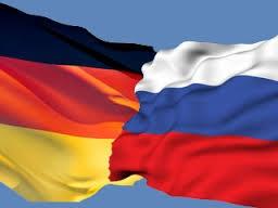 Сакции, Россия, Германия, экономика