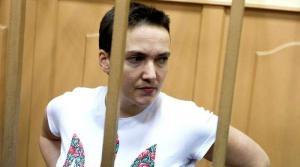 украина, россия, надежда савченко, вера савченко, голодовка, меры пресечения