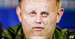 Главарь ДНР, Захарченко, Боевики, Новости ДНР