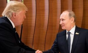 россия, сша, трамп, путин, большая двадцатка, переговоры, политика