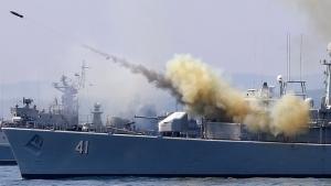 НАТО, учения, черное море