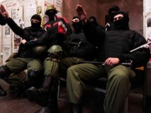 Донецк, ДНР, Правый сектор, расстрел, раненные, убитые, блокпост