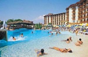 курорт, Турция, россияне
