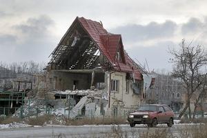 АТО, Донбасс, Широкино, Мариуполь, новости, ДНР, восток Украины, ВСУ, Азов